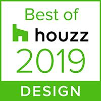 DFCL - Best of Houzz - Design Award 2019 - 200px