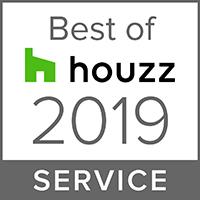 DFCL - Best of Houzz - Service Award 2019 - 200px