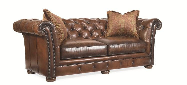 DFCL - Design Trend - Classic Furniture Making a Strong Comeback in Home Decor - chesterfield 1