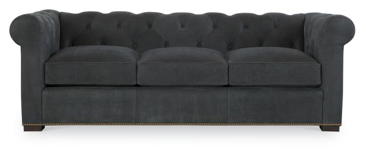 DFCL - Design Trend - Classic Furniture Making a Strong Comeback in Home Decor - chesterfield 02
