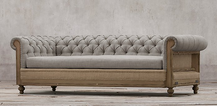 DFCL - Design Trend - Classic Furniture Making a Strong Comeback in Home Decor - chesterfield 04