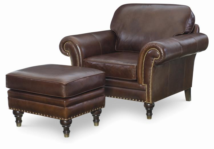 DFCL - Design Trend - Classic Furniture Making a Strong Comeback in Home Decor - club chair 1