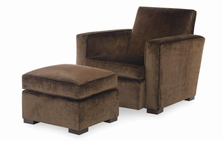 DFCL - Design Trend - Classic Furniture Making a Strong Comeback in Home Decor - club chair 2