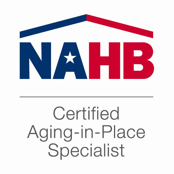 CELIA ALIDA RUTTE EARNS CERTIFIED AGING IN PLACE SPECIALIST EDUCATIONAL DESIGNATION