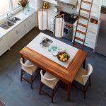 Canadian Designer Shares Tips for Designing a Multi-Purpose Kitchen Island