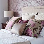Toronto's Luxury Interior Decorator Showcases 5 Bedrooms with Accent Wallpaper